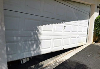 Track Replacement | Garage Door Repair Los Altos, CA